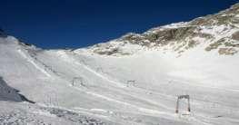 Skifahren in Garmisch Partenkirchen