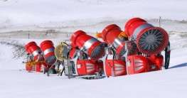 Skifahren in Montafon