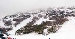 Skifahren in Australien