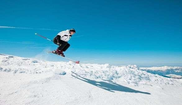 Skifahren in Ungarn