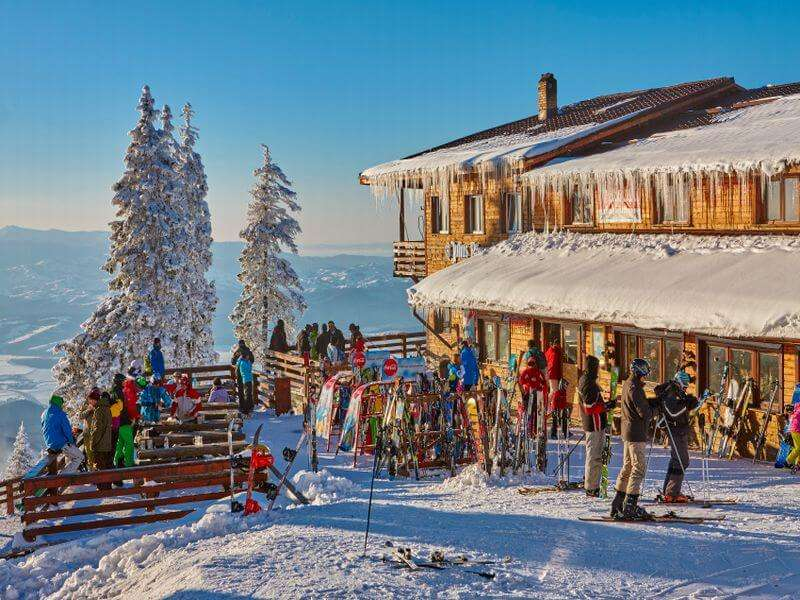 Skihotel