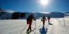 Die Ausrüstung beim Skiwandern